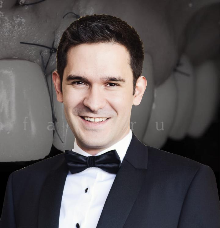 Doctor Cafadaru Mihnea